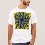 clematis inverted T-Shirt
