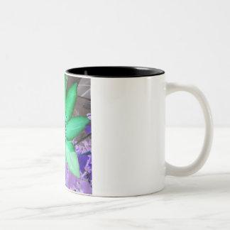 Clematis - Mug