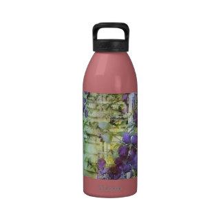 Clematis Trellis Water Bottle