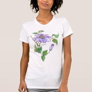 Clematis Vine T-shirt