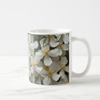 Clematis Wrap Mug