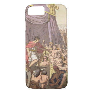 Clemency of Mayta-Capac: offers pardon to conquere iPhone 7 Case