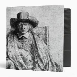 Clement de Jonghe, 1651 Binder