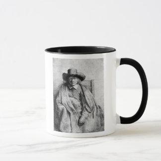 Clement de Jonghe, 1651 Mug