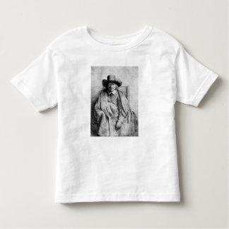 Clement de Jonghe, 1651 Toddler T-shirt