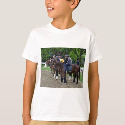 Clement Set Go T_Shirt