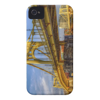 Clemente Carcasa Para iPhone 4 De Case-Mate