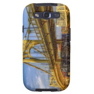 Clemente Samsung Galaxy S3 Coberturas