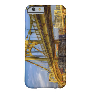 Clemente Funda Para iPhone 6 Barely There