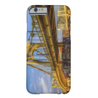 Clemente iPhone 6 Case