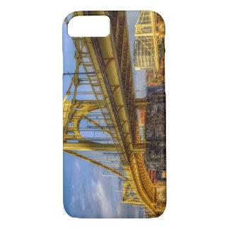 Clemente iPhone 8/7 Case