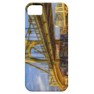 Clemente iPhone SE/5/5s Case
