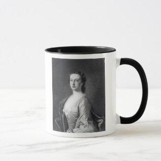 Clementina Walkinshaw, c.1760 Mug