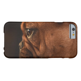 Clementine Barely There iPhone 6 Case