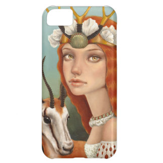 Clementine iPhone 5C Cover