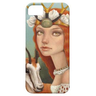 Clementine iPhone SE/5/5s Case