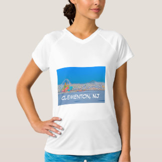 Clementon, NJ Tee Shirt
