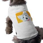 Clem's Jolly Dog T Shirt
