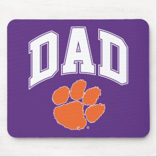 Clemson Dad Mouse Pad