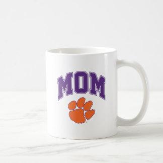 Clemson Mom Coffee Mug