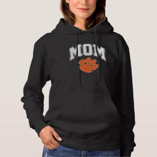 Clemson Mom Hoodie