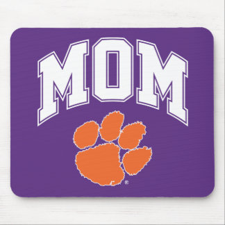 Clemson Mom Mouse Pad