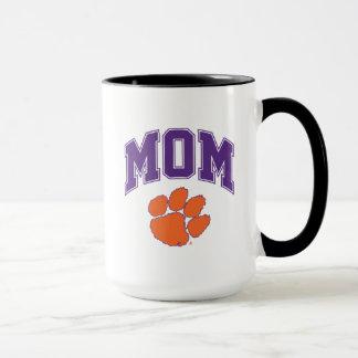 Clemson Mom Mug