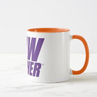 Clemson Paw Power Mug