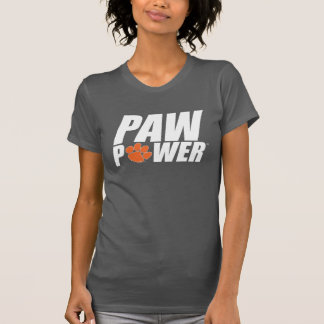 Clemson Paw Power T-Shirt