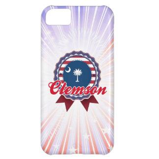 Clemson, SC Case For iPhone 5C