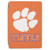 Clemson Tigers iPad Air Cover