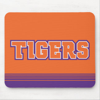 Clemson Tigers Mouse Pad