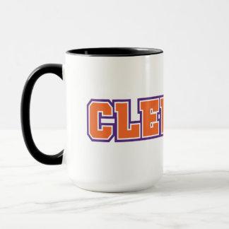 Clemson Tigers Mug