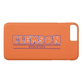 Clemson University   Athletics iPhone 7 Plus Case