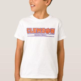 Clemson University | Basketball T-Shirt