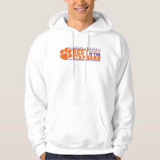 Clemson University | Best Is The Standard 2 Hoodie