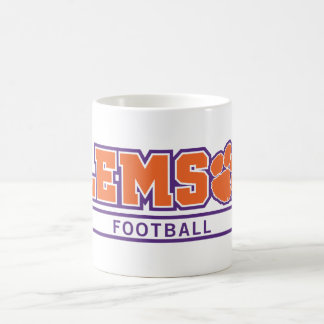 Clemson University | Football Coffee Mug