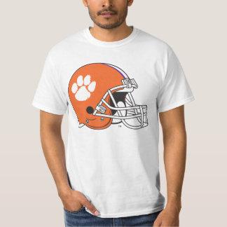 Clemson University Football Helmet 2 T-Shirt