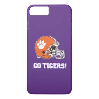 Clemson University Football Helmet iPhone 7 Plus Case