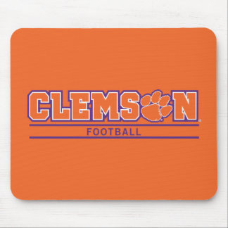 Clemson University | Football Mouse Pad