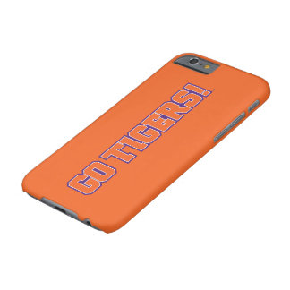 Clemson University | Go Tigers Barely There iPhone 6 Case