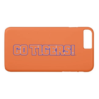 Clemson University   Go Tigers iPhone 7 Plus Case