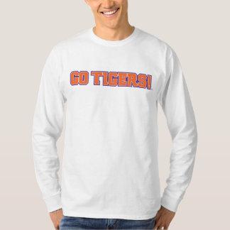 Clemson University | Go Tigers T-Shirt