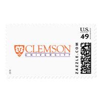 Clemson University Postage