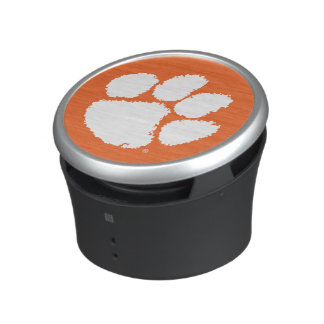 Clemson University Tiger Paw Speaker