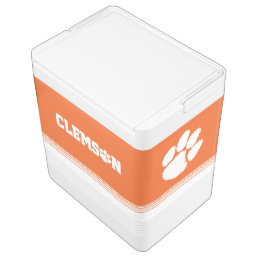 Clemson With South Carolina Cooler