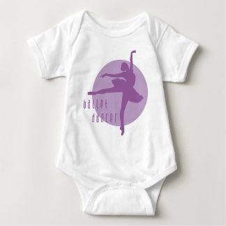 clench dancing baby bodysuit