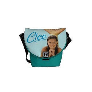 Cleo Bolsa De Mensajería