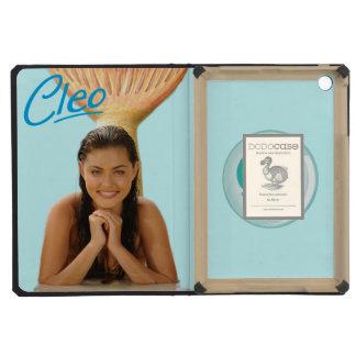 Cleo iPad Mini Cover