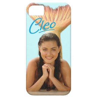Cleo iPhone 5 Fundas